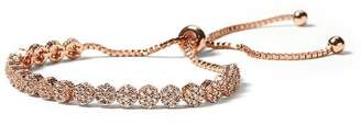 Banana Republic Sparkle Circle Bracelet