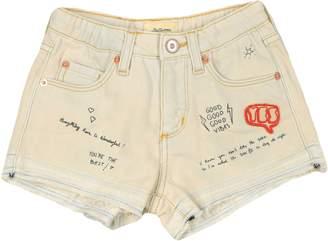 Bellerose Denim shorts