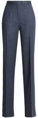 Vanessa Seward Édouard Virgin Wool Straight-Leg Pants