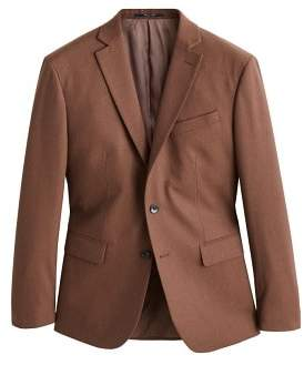 Mango man MANGO MAN Slim-fit suit blazer