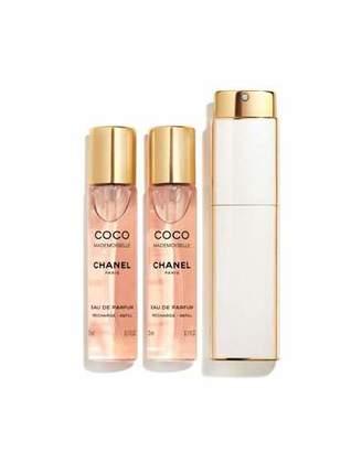 Chanel COCO MADEMOISELLE Eau De Parfum Twist And Spray