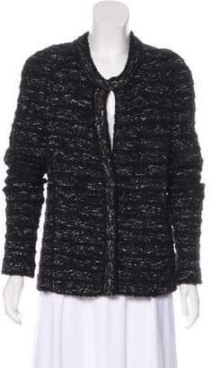 Etoile Isabel Marant Wool & Alpaca-Blend Cardigan