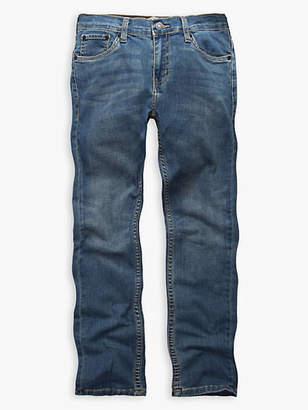 Levi's Boys 8-20 511 Slim Fit Performance Jeans 10