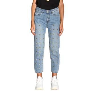 Twin-Set TWIN SET Jeans Jeans Women Twin Set