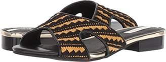 Kenneth Cole New York Women's Viveca 2 Slide Flat Sandal