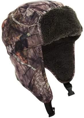 Mossy Oak Breakup Country Trapper Hat