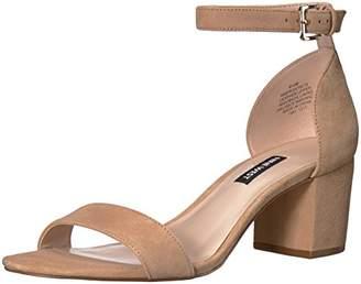 Nine West Women's Frostbite Sandal,8.5 M US