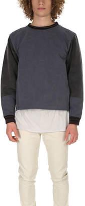 Longjourney Long Journey Nash Sweatshirt with Zipper