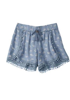 Jessica Simpson Tasha Pull-On Short