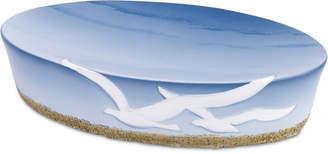 Avanti Seagulls Soap Dish Bedding