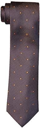 Cole Haan Men's Bridgewater Dot 100% Silk Tie