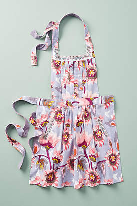 Anthropologie Anya Apron