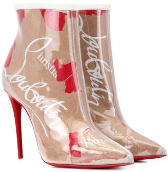Christian Louboutin So Kate Loubikraft 100 ankle boots