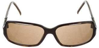 Rob-ert Robert Marc Tortoiseshell Acetate Sunglasses