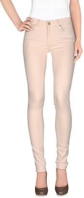 Supertrash Denim pants - Item 36925784MM