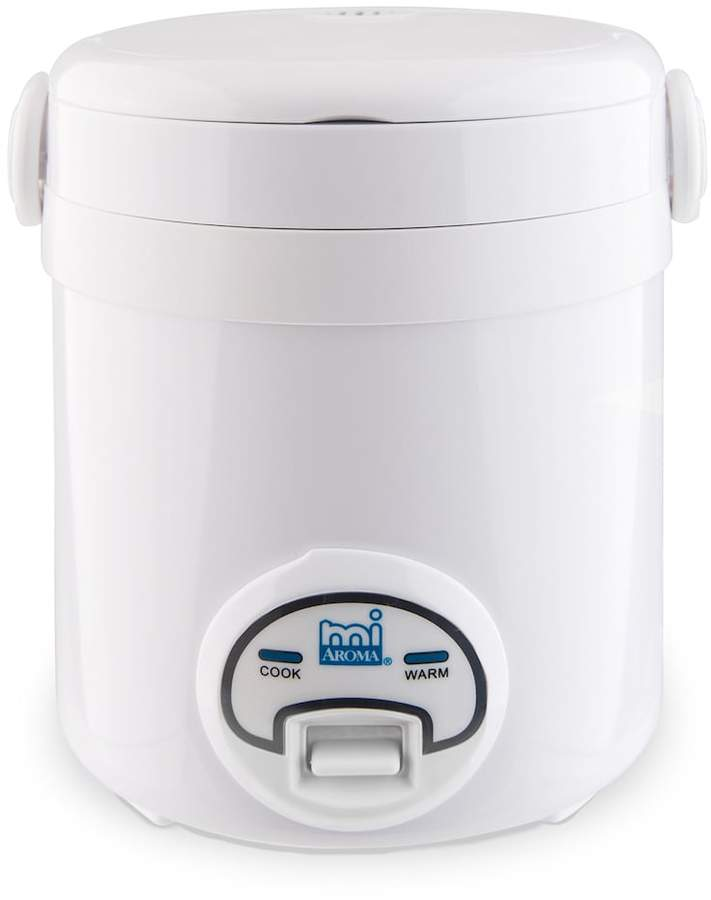 Aroma Digital 3-Cup Mini Rice Cooker