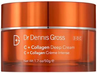 Dr. Dennis Gross Skincare C+Collagen Deep Cream 50ml