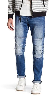 Antony Morato Fender Moto Skinny Jean $190 thestylecure.com