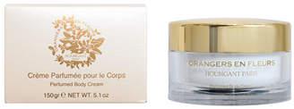 Houbigant Paris Orangers en Fleurs Perfumed Body Crè;me, 5.1 oz.
