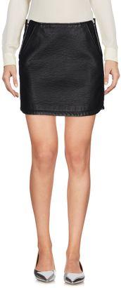 ELEVEN PARIS Mini skirts $99 thestylecure.com
