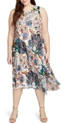 Rachel Roy Wonderlust Scarf Dress