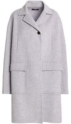 Joseph Brushed Wool And Cashmere-Blend Coat