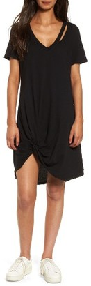 Women's N: Philanthropy Morrison T-Shirt Dress $118 thestylecure.com