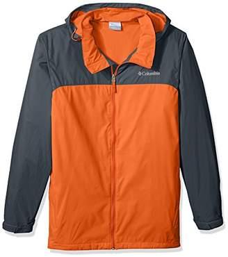 Columbia Men's Glennaker Lake Big & Tall Lined Rain Jacket