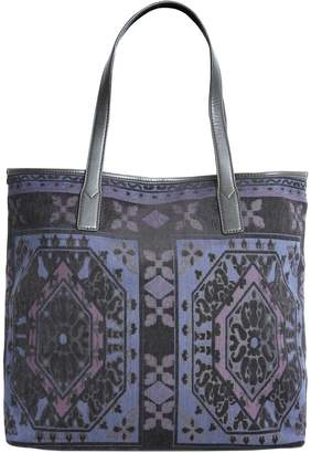 Etro Jacquard Shopping Bag