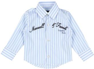 Manuell & Frank Shirts - Item 38636708HR