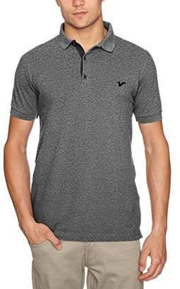 Voi Jeans Men's Redford Short Sleeve Polo Shirt