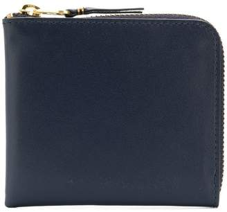 Comme des Garcons Homme compact zipped wallet