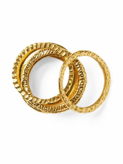 Gorjana Stackable Ring