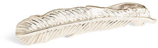 Brooks Brothers Feather Tie Bar