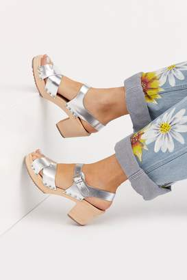 Isa Belle Mia Shoes Isabelle Clog