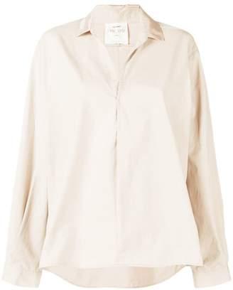 Forte Forte oversize loose blouse