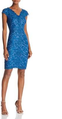 Tadashi Shoji Lace Sheath Dress - 100% Exclusive