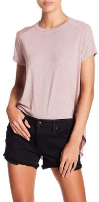 Melrose and Market Micro Stripe Tee