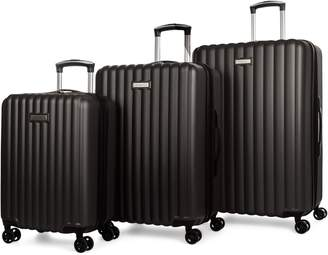 Bugatti Tokyo 3-Piece Hardside Luggage Set