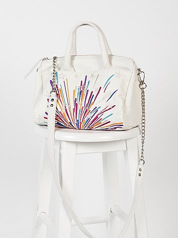 Fireworks Mini Tote by Free People