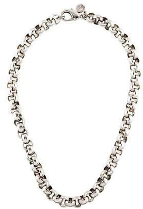 Ben-Amun Ben Amun Rounk Chain-Link Necklace