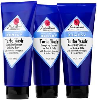 Jack Black Turbo Trio