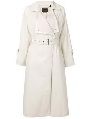 Isabel Marant Jamet trench coat