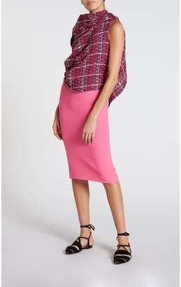 Roland Mouret Arreton Skirt