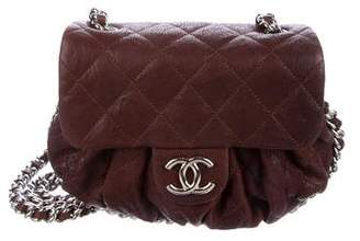Chanel Small Chain Around Crossbody Bag