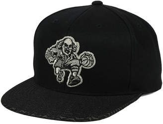 Mitchell & Ness Philadelphia 76ers 3M Mesh Snapback Cap