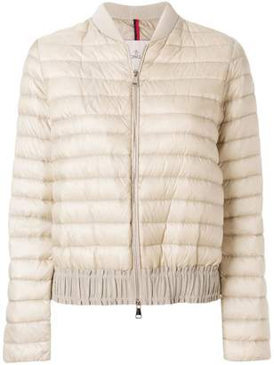 Moncler casual puffer jacket