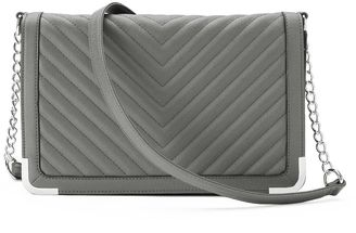 Apt. 9® Fiona Quilted Clutch $54 thestylecure.com