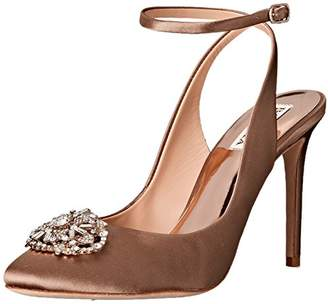 Badgley Mischka Women's Darwyn Dress Pump