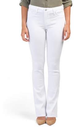 5 Pocket Basic Bootcut Jeans